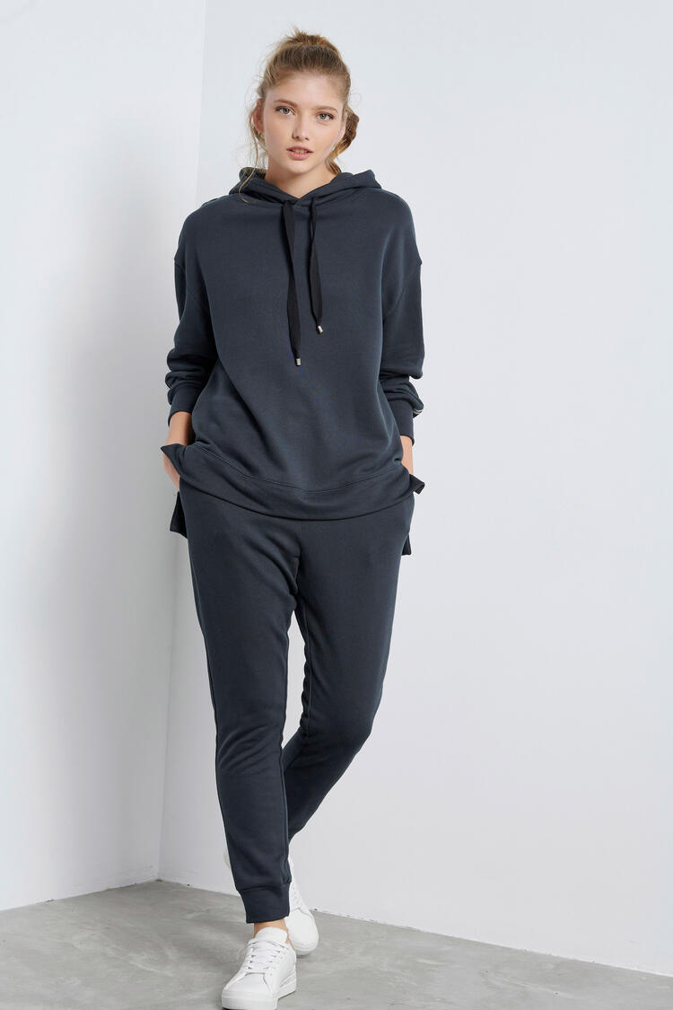 Jogging trousers - Grey S