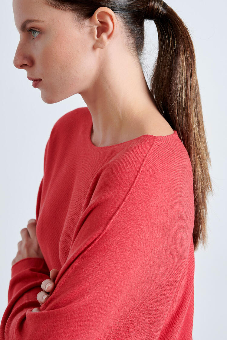 Blouse - CORAL S