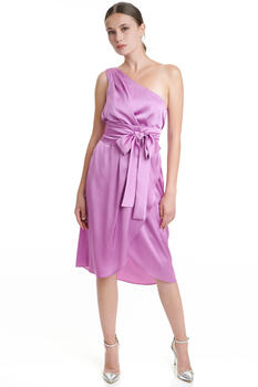 Dress - Purple S