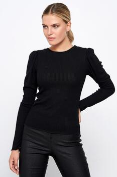 Blouse - Black S